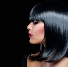 Shiny Black Hair Dye