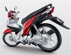 Modif Motor Revo 110cc by Modifikasi Motor Matic New Honda Revo Matic Wave 110i
