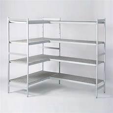 scaffali metallici per negozi scaffali attrezzature per negozi e attivit 224 alimentari
