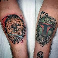 30 Chewbacca Designs For Wars Ink Ideas