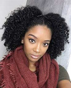Different Hairstyles For Black Hair