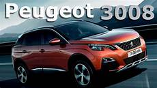 Peugeot 3008 2017 10 Cosas Que Debes Saber Autocosmos