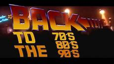 back to the 90 promo back to the 70 s 80 s 90 s