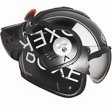 casque roof v8 casque roof boxer v8 gris noir chion helmets l equipment moto