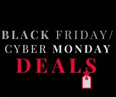 The Best 2016 Black Friday Cyber Monday Deals