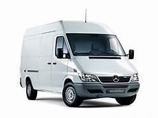 Mercedes Sprinter Bulletproof Transmission Package