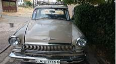 volga gaz 21 1963 as is for sale photos technical