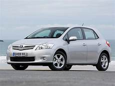 toyota auris 2007 2012 new used car review which