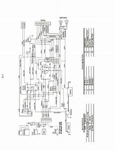 Cub Cadet Pto Clutch Wiring Diagram by No Voltage At Pto Clutch Wiring Harness Cub Cadet Lt1040