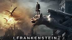 I Frankenstein 2014 Wallpapers Hd Wallpapers Id