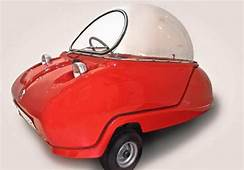 WordlessTech  World's Smallest Car Back In Production