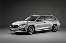 2020 Skoda Octavia Ups The Ante With In Hybrid And