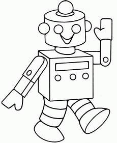 roboter ausmalbild malbilder malvorlagen f 252 r jungen