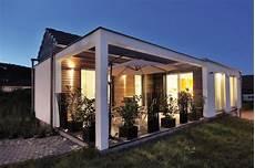Gewächshaus Bauen Kosten - fertighaus preis ab 250000 legnocube aussenansicht