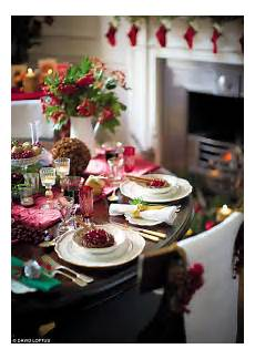 Decorations For The Table by With Pippa The Table Daily Mail