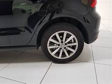 Volkswagen Polo 1 2 Tsi 90ch Bluemotion Technology Lounge