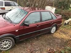 how do cars engines work 1992 volkswagen passat transmission control 1992 vw passat 35i tuning for sale