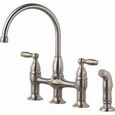 Lowes Kitchen Plumbing Fixtures by 38 Best Kitchen Faucets Images In 2012 Kitchen Ideas