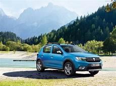 Dacia Sandero 1 5dci Stepway Prestige Neuve Au Maroc 2020