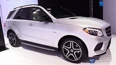 mercedes hybrid suv 2018 mercedes gle 550e hybrid suv exterior and
