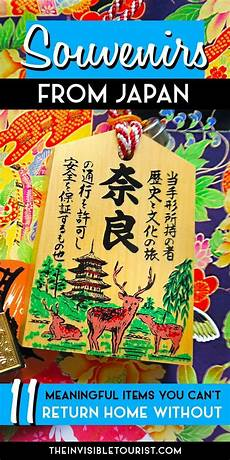 13 souvenirs from japan you can t return home without japan travel japan japan travel guide