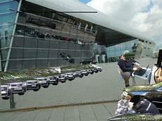 Audi Werk Neckarsulm - kopie vonpiazza vor audi forum neckarsulm