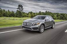 Gla Mercedes 2017 2017 Mercedes Gla Class Review Ratings Specs