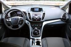 Drive 2012 Ford Grand C Max Autoblog