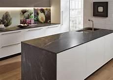 Lechner K 252 Chenarbeitsplatten Design Grey