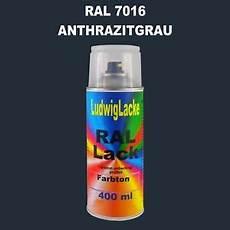 Ral Spraydose 7016 Anthrazitgrau 400ml Gl 228 Nzend Buntlack