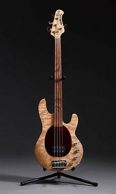 20th Anniversary Edition Stingray Fretless Bass