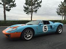 2006 ford gt original price 2006 ford gt heritage edition 182333