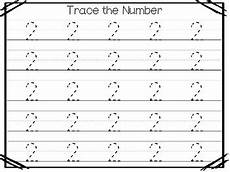 15 all about the number 2 tracing worksheets and activities preschool 1st grade