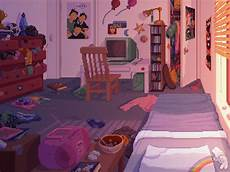 Aesthetic Anime Bedroom Ideas by Retronator Daily Pixel And Gaming News