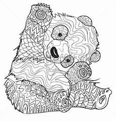 Ausmalbilder Tiere Schwierig Mandalas Schwierige Ausmalbilder Fur Erwachsene Tiere