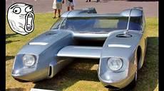 Wierd Concept Cars by 78 Cars You Won T Believe Exist Amazing Unique