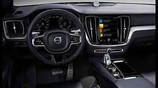 volvo s60 2019 interior 2019 volvo s60 interior