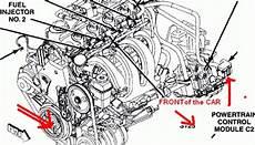 2001 Dodge Neon Engine Diagram Automotive Parts Diagram