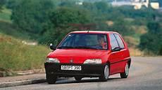 Der Peugeot 106 Im Profil Der Gro 223 E Kleine Franzose