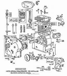 11 hp briggs and stratton wiring diagram brigg and stratton 18 5 hp engine diagram wiring diagram database