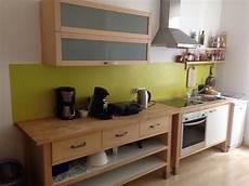 ikea küchen gebraucht gebraucht ikea v 228 rde k 252 che mit elektroger 228 ten in 5020