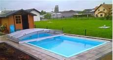 kleiner pool mit gegenstromanlage pool sechs privatpool 246 ffentlicher pool die