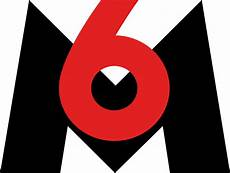 File M6 Logo Svg Wikimedia Commons