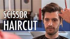 Mens Hairstyles How To