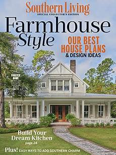cottage living magazine house plans house plan books and magazines southern living house plans