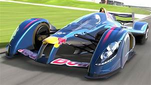 Red Bull & Aston Martin Co Developing New Supercar