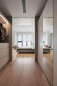 Schlafzimmer Walk In Kleiderschrank Modern Design All