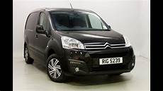 Citroen Berlingo Automatic