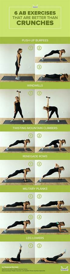 ab work sle exercises and descriptions pin by krista buckmaster steward on workout with images