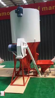 china strongwin feed machinery 500kg h small feed mill plant for animal feed pellet buy feed